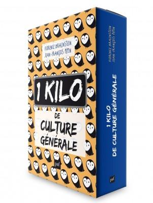1 kilo de culture generale ou comment briller en societé 001