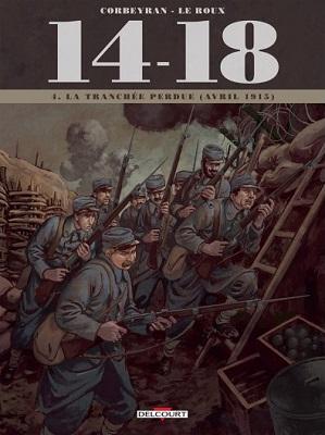 14-18-t4-tranchee-perdue-avril-1915-delcourt