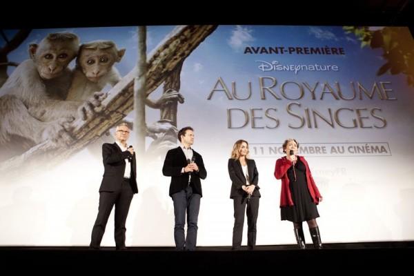 AP PARIS AU ROYAUME DES SINGES (11)