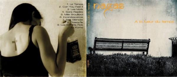 Album Nagas