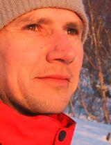 Eric Brossier, détenteur du Vagabond