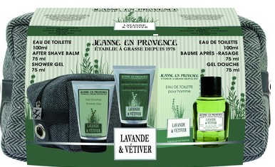 Jeanne en Provence pense aux hommes pour Noël 002