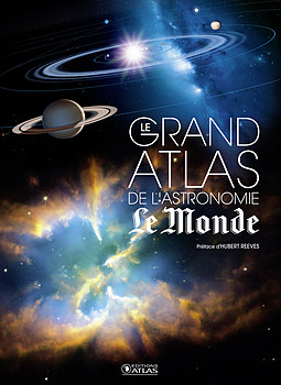 Le grand Atlas de lastronomie