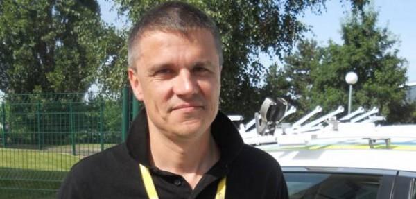 Lionel Marie