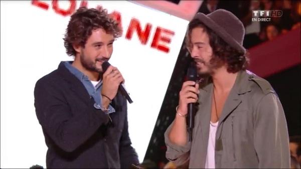 NRJ Music Award Frero Delavega