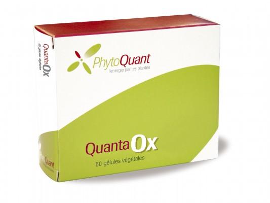 QuantaOx