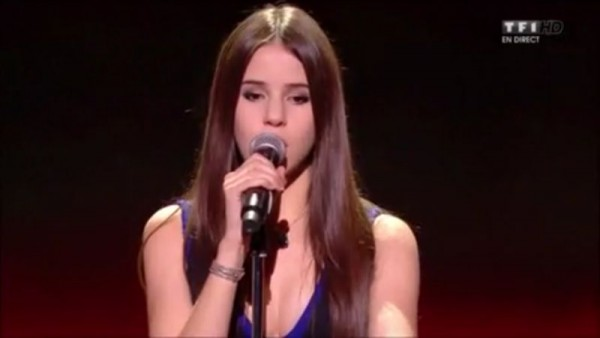 REPLAY NRJ MUSIC AWARDS Marina Kaye