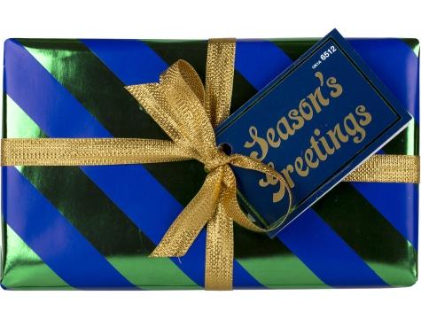 season greetings lush