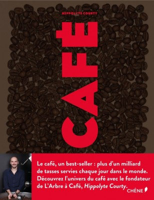 Cafe aux editions du chene