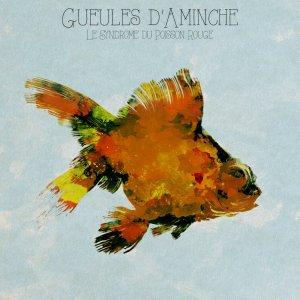 Album : Le Syndrome du poisson rouge