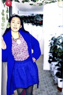 Lanqi, la créatrice du Lanqi Spa