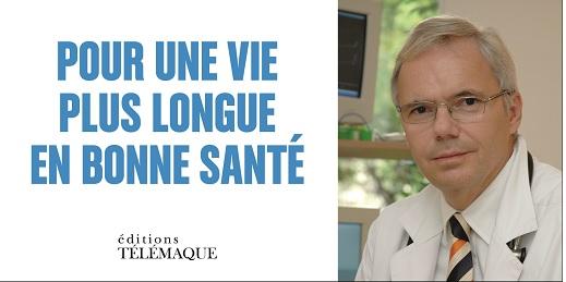 Longue vie - Editions Télémaque une