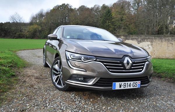 Nouvelle Renault Talisman (2)