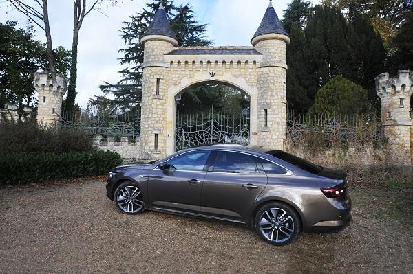 Nouvelle Renault Talisman (3)