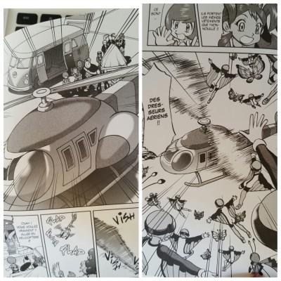 Pokémon XY 3 extrait ©éd.Kurokawa