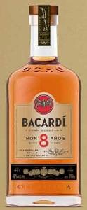 bacardi-ocho-8 ans-rhum