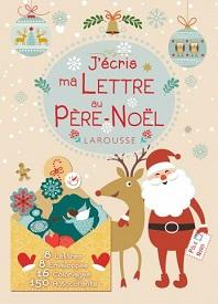 j-ecris-ma-lettre-au-pere-noel-larousse