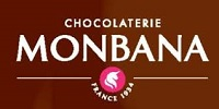 logo chocolaterie monbana