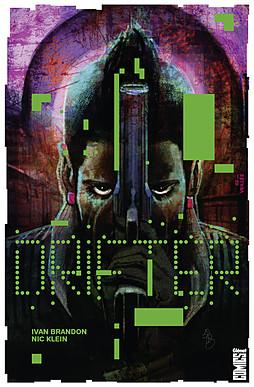 Drifter T2©ed.Glénat Comics