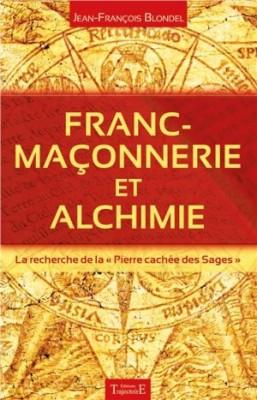 Jean-François Blondel Franc Maçonnerie et Alchimie