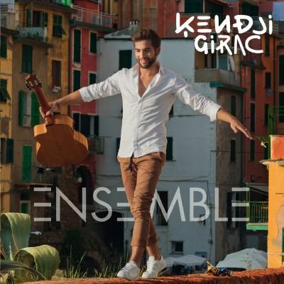 Kendji Girac Ensemble un album léger mais dansant