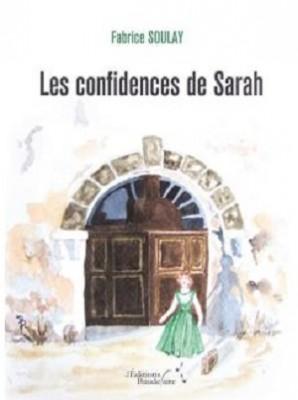 Les confidences de Sarah