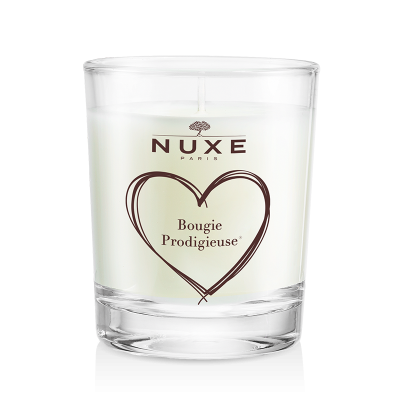NUXE une gamme 100 % Prodigieuse® 003