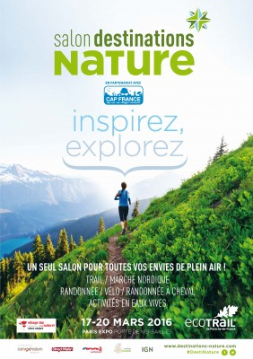 Salon Destinations Nature 2016