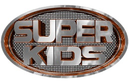 Super Kids sur M6