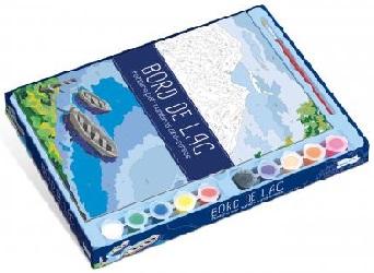 bord-de-lac-coffret-larousse-peinture-numerotee-acrylique