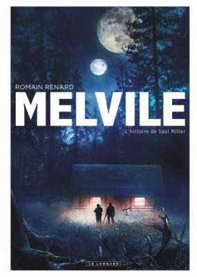 Melvile t2 ©ed.Le Lombard