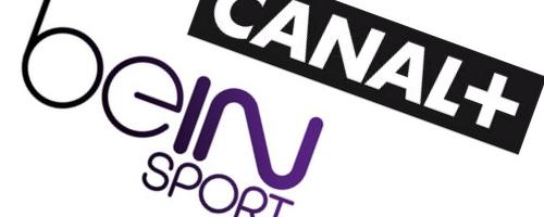 Bein Sport  Canal Plus