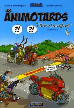 Les Animotards1©ed.Tartamudo