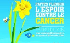 Mobilisation contre le cancer