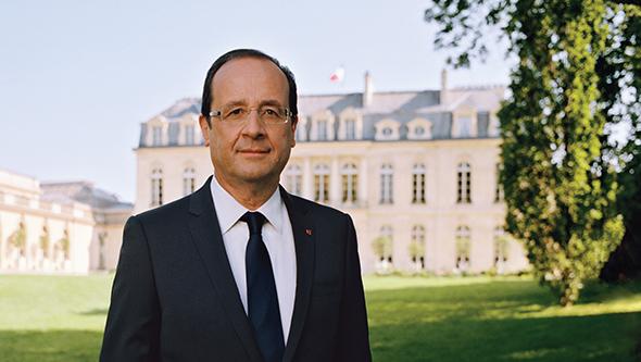 Nouveau Gouvernement François Hollande