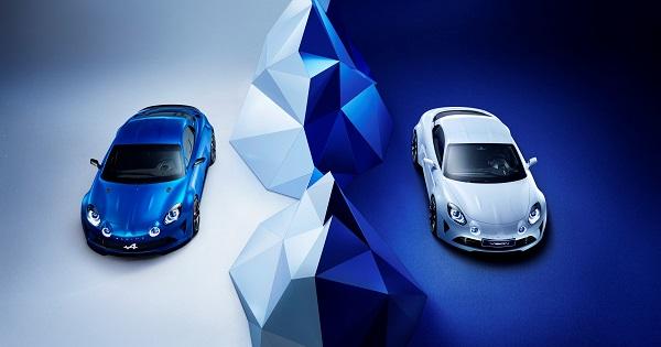 Renault dévoile ses plans pour Alpine