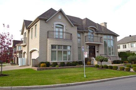 acheter une maison au quebec