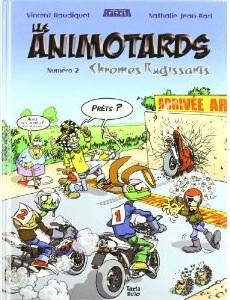 Les Animotards2©ed.Tartamudo