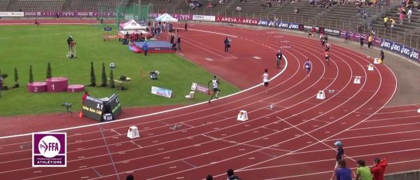 10 français dans les hautes instances de l'athlétisme