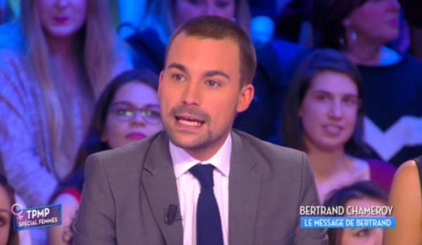 Bertrand-Chameroy- sur D8