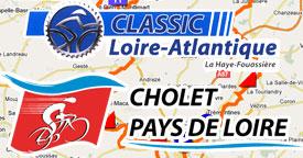 Classic Loire Atlantique / GP de Cholet
