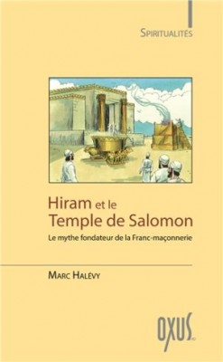 Hiram et le Temple de Salomon