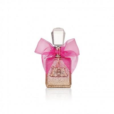 Viva La Juicy Rosé la fragrance printanière de Juicy Couture 001