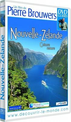 nouvelle-Zélande culture nature