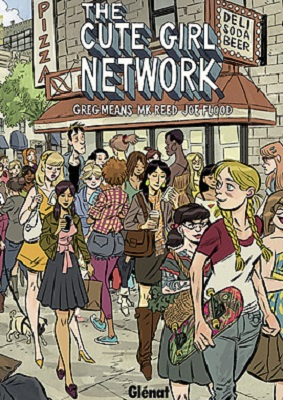 501 THE CUTE GIRL NETWORK[BD].indd