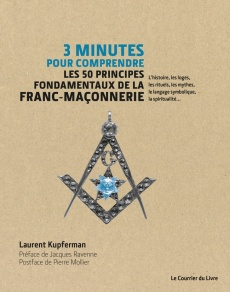 Les 50 principes fondamentaux de la Franc-maçonnerie