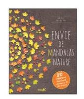 Envie de Mandalas Nature - Fête des mères