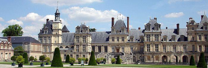 Festival histoire de l'art Fontainebleau