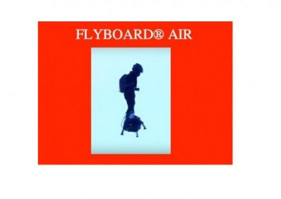 Flyboard 1