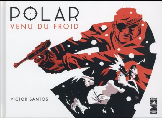 Polar-Couverture